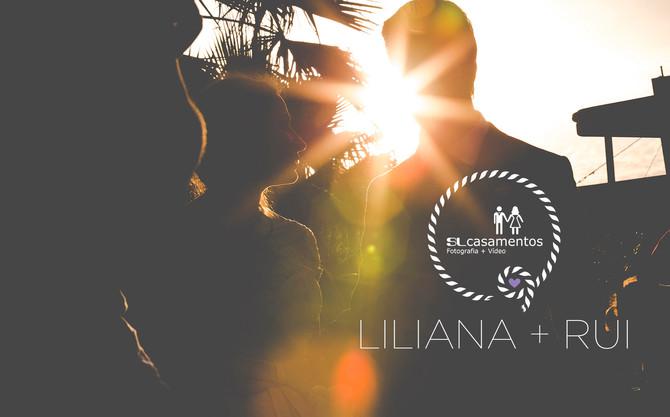 Casamento Liliana + Rui