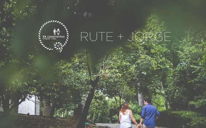 Casamento Rute + Jorge