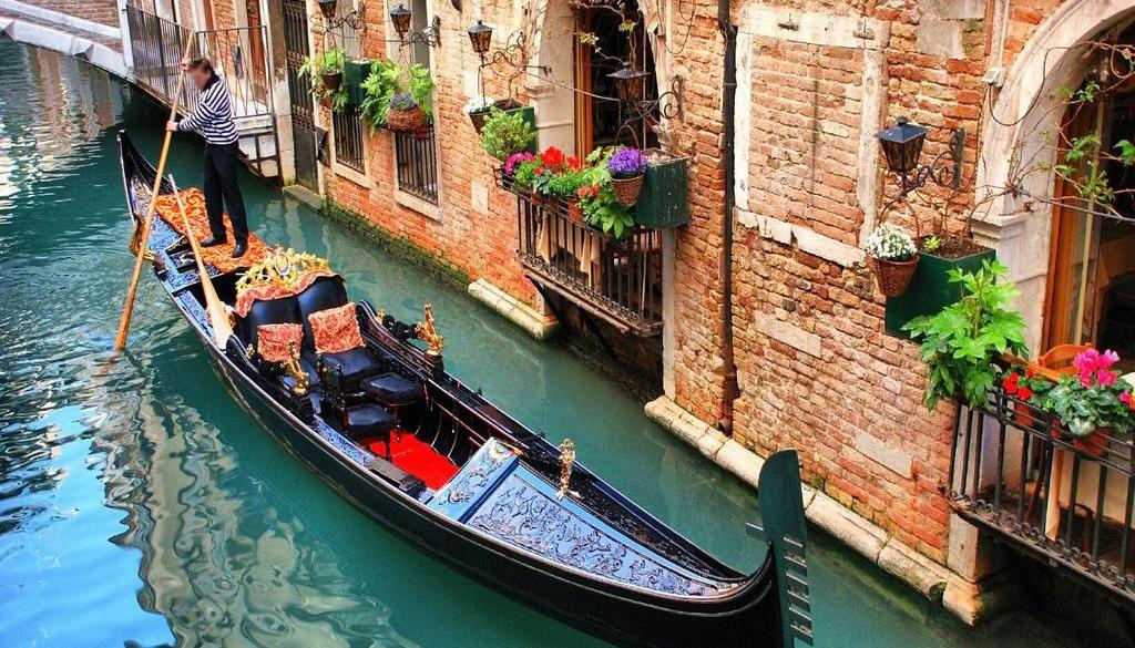 Cidade - Veneza
