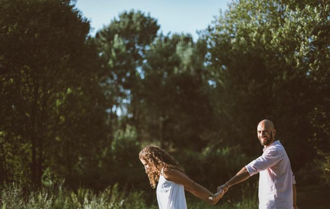 6 Motivos para fazer a sessão de solteiros