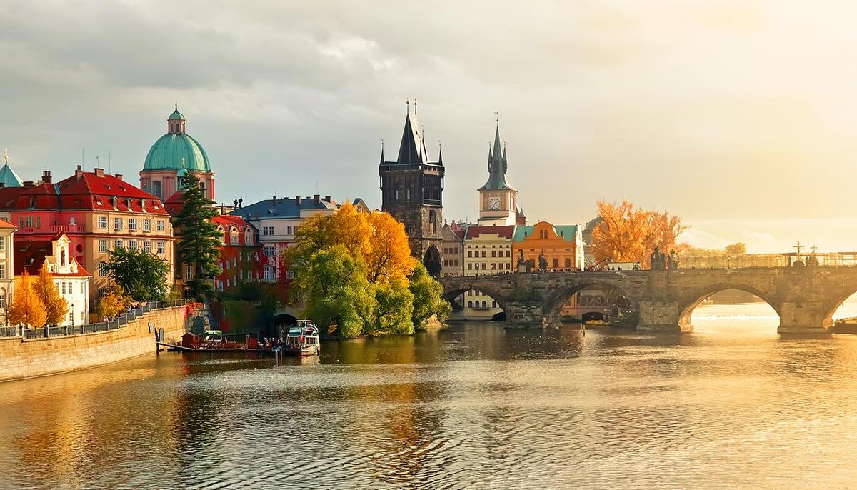 Cidade - Praga