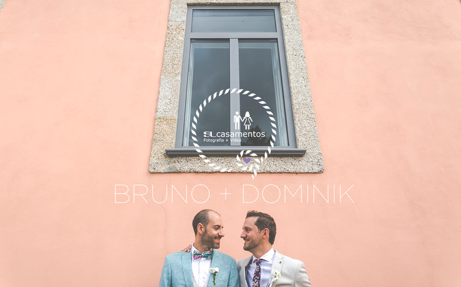 Dominik + Bruno