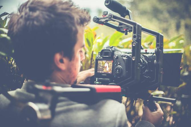 5 Motivos para registar o seu casamento em vídeo