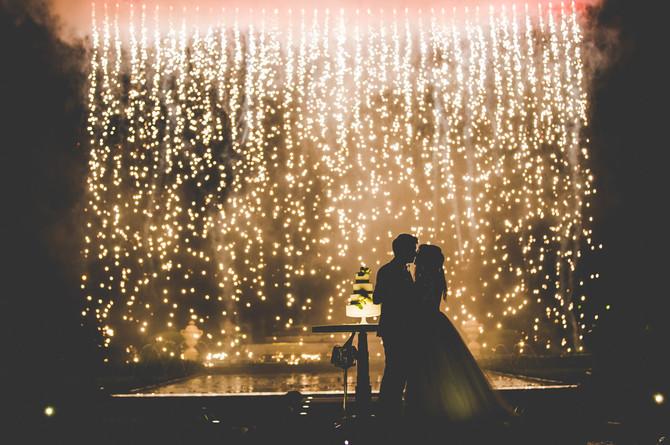 Casamento Ana + Amit