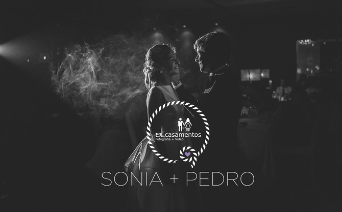 Sónia + Pedro