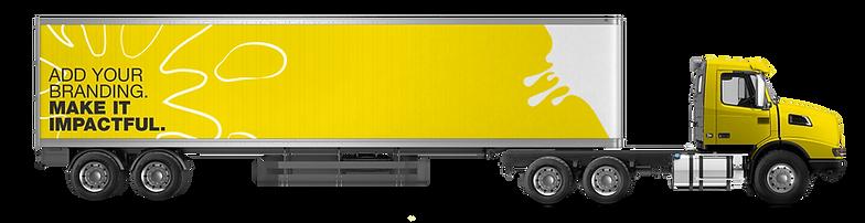 Full Truck Wraps