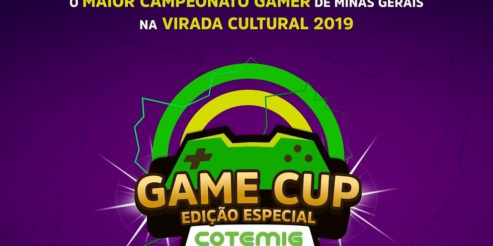 GameCUP - Edição Especial