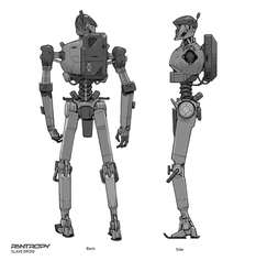 Android Sketches