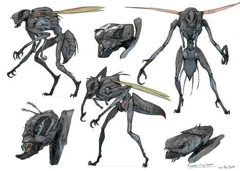 Wasp Bandits
