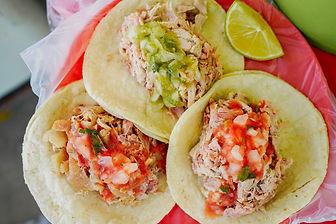 Photo for Blurb_ Playa del Carmen Eats.j
