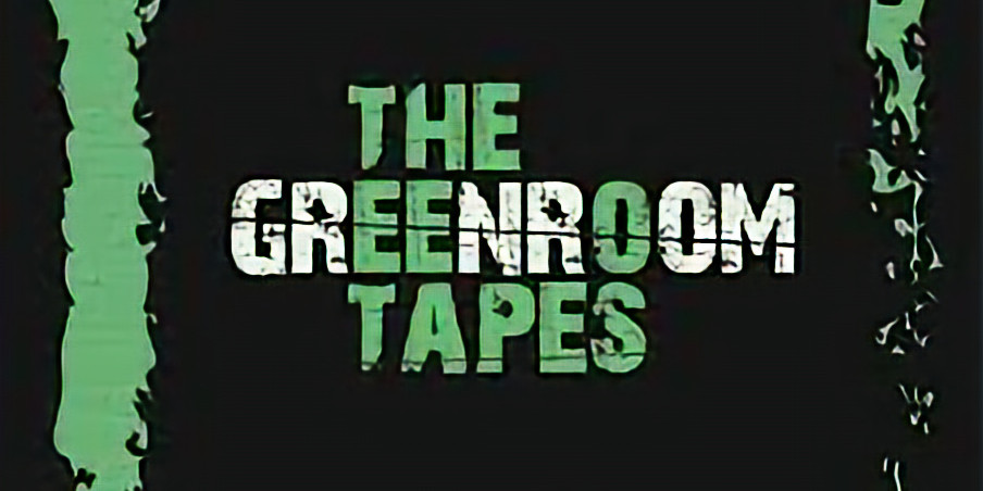 The Green Room Tapes Collective
