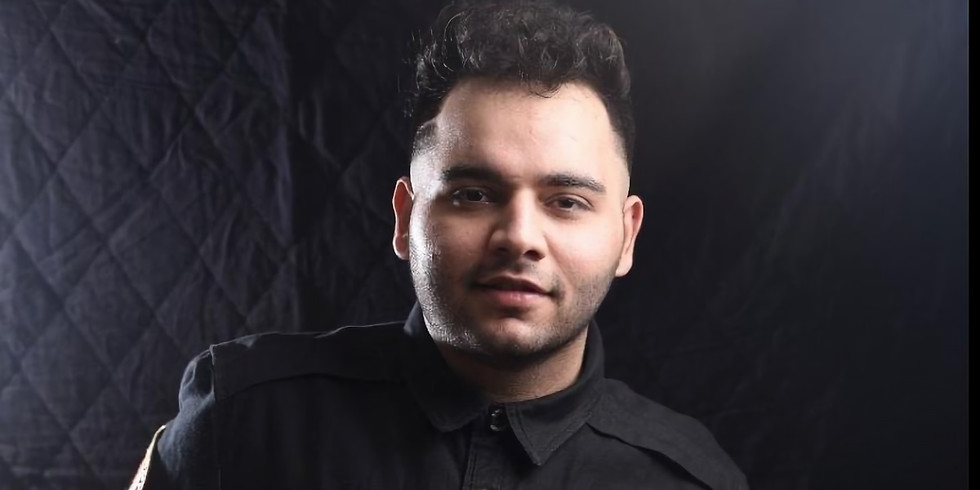 Anuj Sharma presents New year party with D-Rain