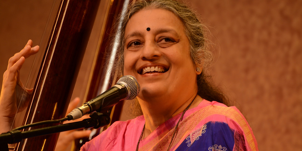 Dr. Ashwini Bhide Live in Concert