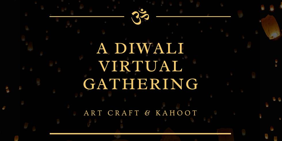 Art Craft & Kahoot