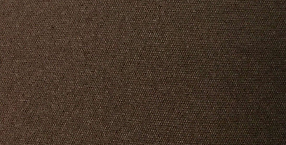 Solid Brown Woven
