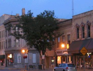 Downtown Whitewater
