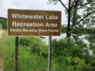 Whitewater Lake Recreation Ara