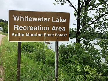 Whitewater Lake Recreation Ara