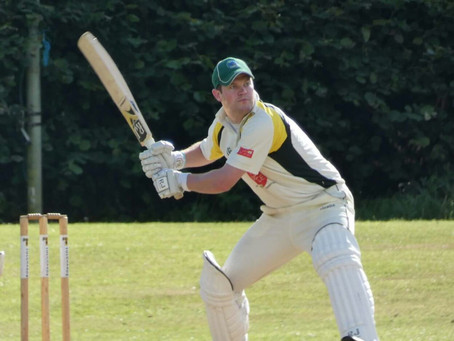 1st XI become record breakers & 2nd XI match report