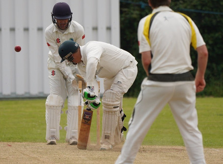 DCL Match Reports - Week Two