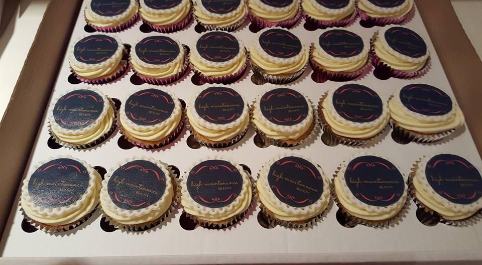HM Cakes