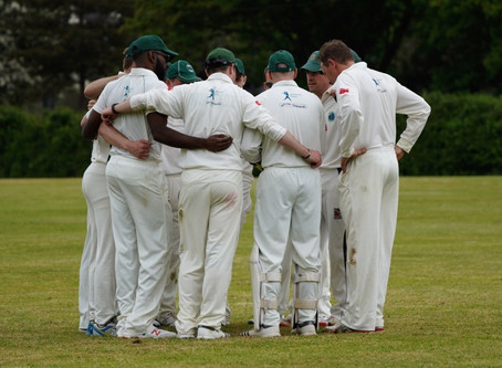 Shaldon v Chargers T20 Match Report