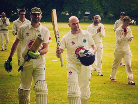 Week 3 Match Reports - Both senior sides are three from three!