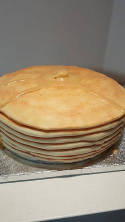 Pancake Overload