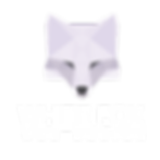 White Fox Web Design Logo