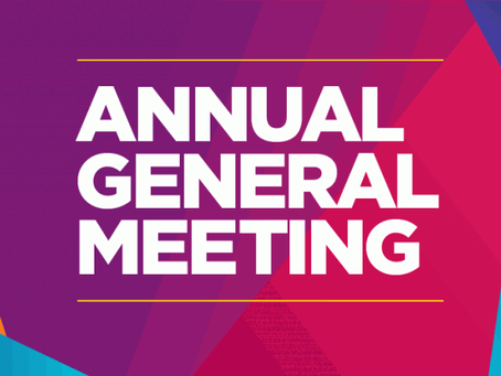 2020 AGM Information