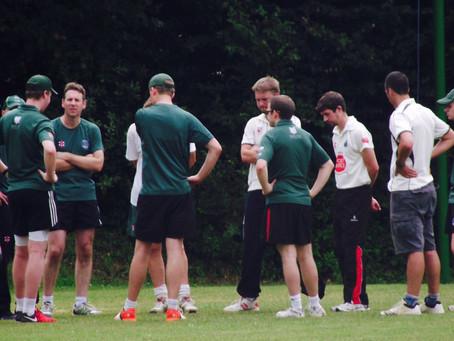 1st XI crash to 37 run defeat at home to Dartington & Totnes - Twos fall 115 short – Match repo