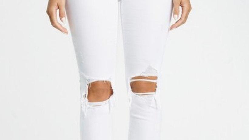 Eunina brand skinny midrise ankle