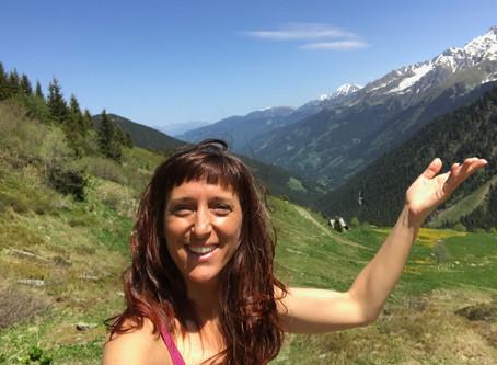 Montagne & nature inspirantes