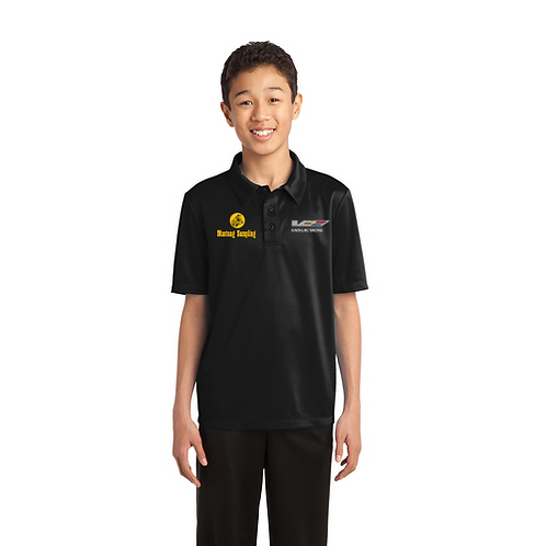 Port Authority Youth Silk Touch Performance Polo - Y540