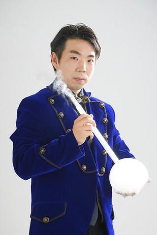 Bubble Artis Ikki