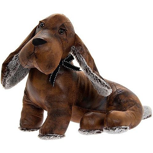 Antique pal - Dog Doortstop 36cm