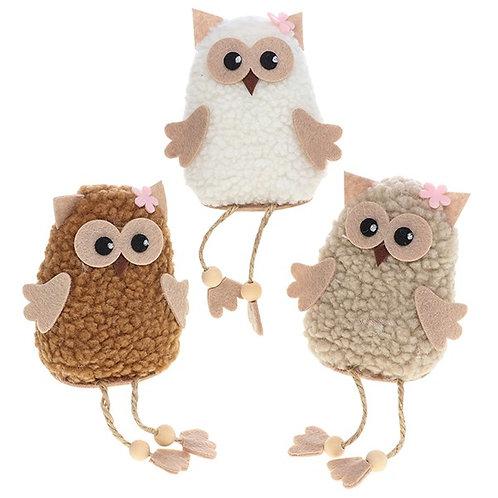 Dangly leg OWL