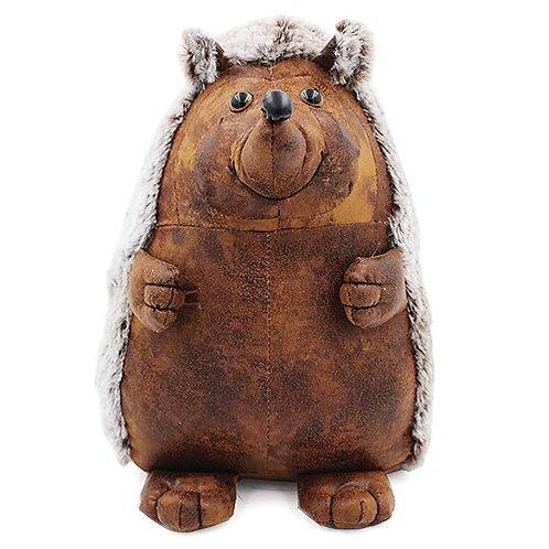 Antique Pal Doorstop - Hedgehog