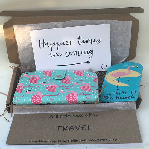 A little box of... travel