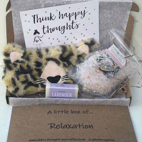 A little box of... relaxation