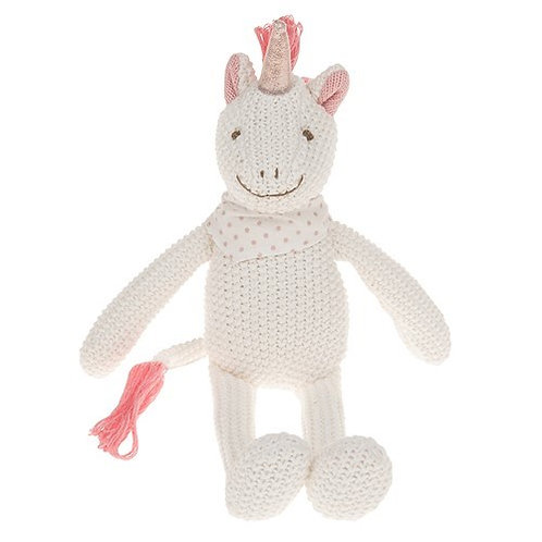 Doodles Crochet Baby Toys