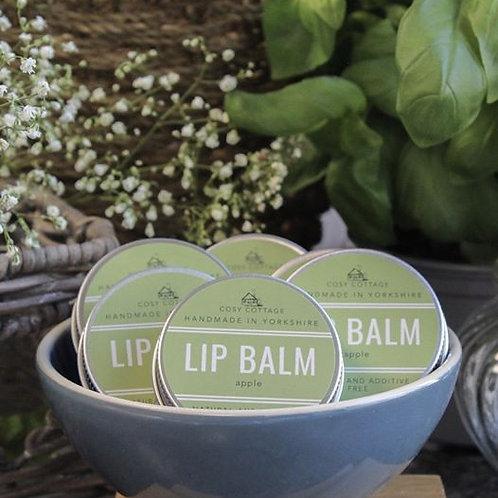 Apple Lip Balm - 30g tin