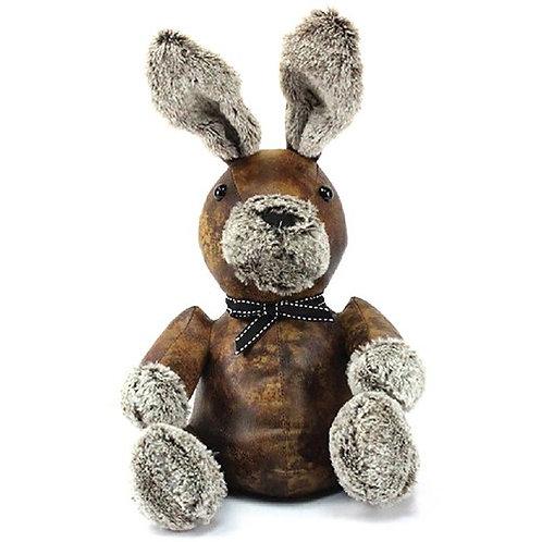 Antique Pal Doorstop - Rabbit