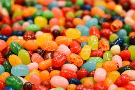 Jann Denlinger Photography - Jelly Beans