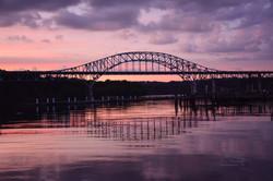 Chesapeake Bay Hatem Bridge