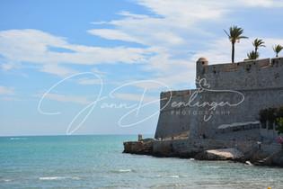 Jann Denlinger Photography - Spain Castle