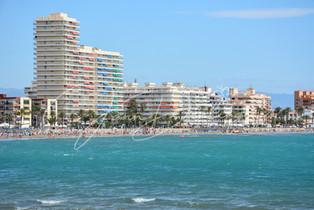 Jann Denlinger Photography - Spain City Beach