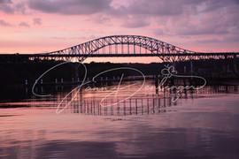 Jann Denlinger Photography - Hatem Bridge