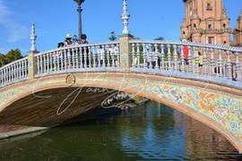 Jann Denlinger Photography - Spain Bridge