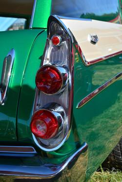 Jann Denlinger Photography - Chevy wagon